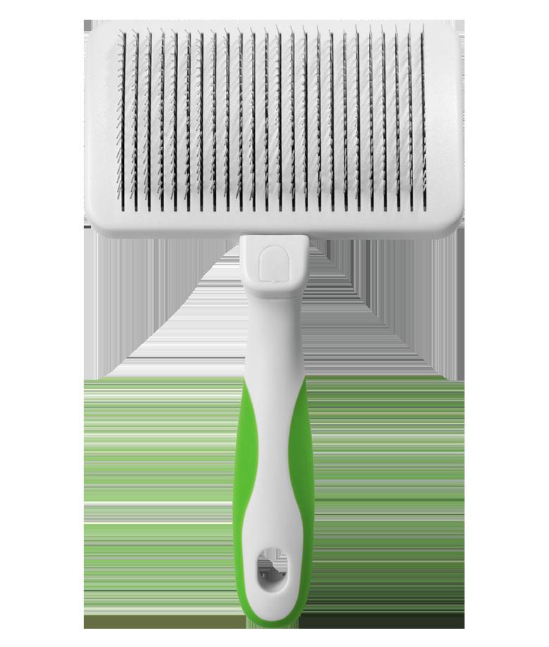 Andis Pet Premium Soft Slicker Brush Black 65270